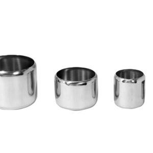 Stainless Steel Milk Pots