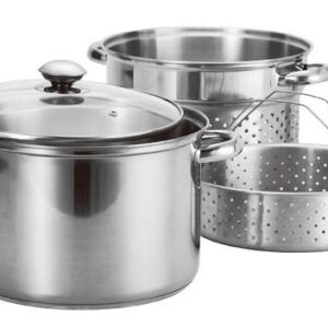 Steamers/ Pasta Cookers