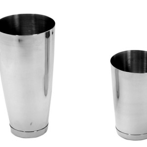 Stainless Steel Bar Shakers