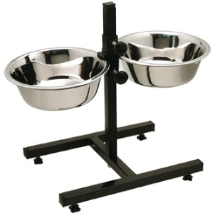 Adjustable Double Diners