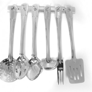 Stainless Steel American Kitchen Tool Set