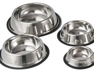 non slip bowls