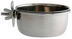 Coop Cup with Nut Clamp