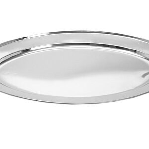 OVAL TRAYS / PLATTERS