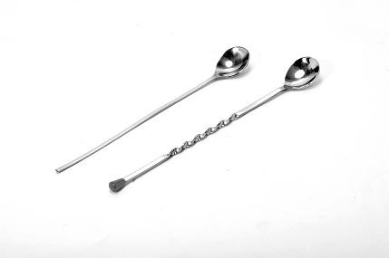 Stainless Steel Bar Spoon | Miinox Wares